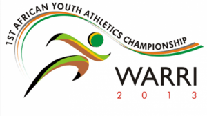 African Youth Championships, Warri (Nigeria) 28-31/03/2013
