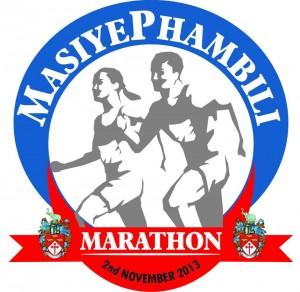 Masiyephambili marathon, Bulawayo (Zimbabwe) 3/11/2013