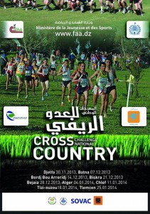 Cross-country FAA Challenge 7, Chlef (Algeria) 11/01/2013