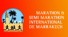 Marrakech marathon and half-marathon (Morocco) 29/01/2017