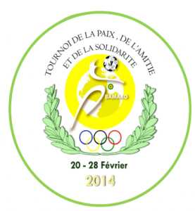 Peace, Friendship and Solidarity tournament, Bamako (Mali) 24-25/02/2014