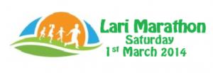Lari Marathon, Kiambu County (Kenya) 1/03/2014