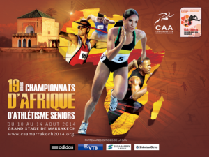 Marrakech 2014: the African championships in pictures and videos