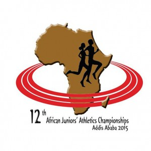 African Junior Championships, Addis-Ababa (Ethiopia) 5-8/03/2015