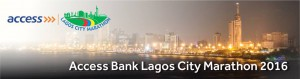 Access Bank Lagos City Marathon (Nigeria) 6/02/2016