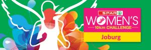 Spar Women's Challenge 10km, Johannesburg (South Africa) 9/10/2016