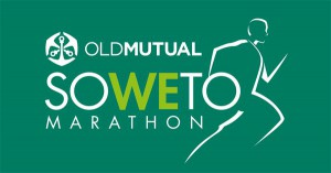 Soweto marathon (South Africa) 6/11/2016