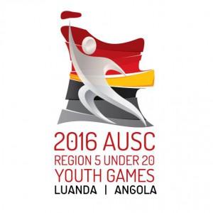 AUSC Region 5 Under 20 Games, Luanda (Angola) 11-14/12/2016
