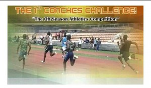 TAFCAN coaches Over Distance Race, Lagos (Nigeria) 27/01/2017