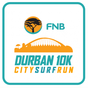Durban 10km (South Africa) 8/10/2017