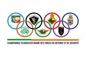 Championnat du Bénin des forces de défense et de sécurité, Cotonou 16/11/2017