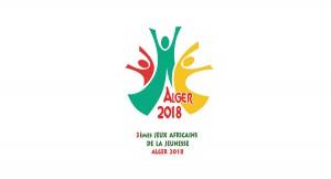 3e Jeux Africains de la jeunesse, Alger (Algérie) 24-27/07/2018