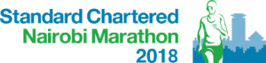 Standard Chartered Nairobi marathon (Kenya) 28/10/2018