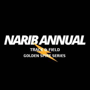 Ernst Narib Golden Spikes Leg 2, Windhoek (Namibia) 9/03/2019