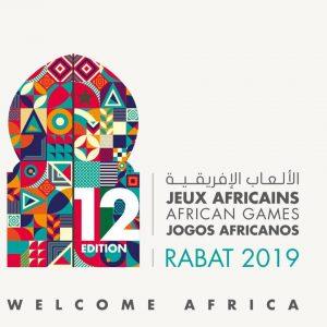 African Games, Rabat (Morocco) 26-30/08/2019